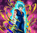 Return of the Miraculous Fusion Super Saiyan God Super Vegito