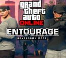 Entourage (Adversary Mode)