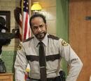 Sheriff Jefferson