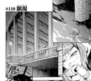 Toaru Majutsu no Index Manga Chapter 110