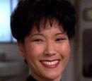 Alyssa Ogawa (Star Trek TNG)