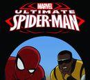 Ultimate Spider-Man (Infinite Comics) (2015) - Field Trip (Part 4)
