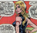 Pavane (Mercenary) (Earth-616)