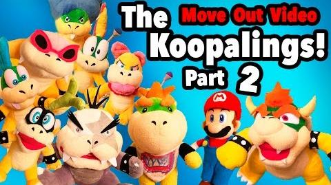 SML Movie The Koopalings! Part 2