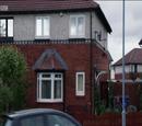 Sharon's house