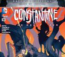 Constantine: The Hellblazer issue 10