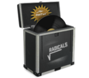 StatTrak™ Radicals Box