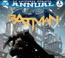 Batman Annual Vol 3 1