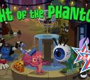 Night of the Phantoms