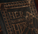 Her Handsome Hero (Book)
