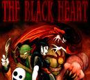 El Corazón Negro