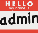 How to be an admin