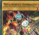 Metalmórfico Hombracero