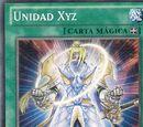 Unidad Xyz