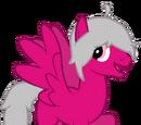 Shy Pink