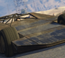 Unnamed Ramp Car