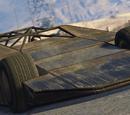 Unnamed Ramp Car
