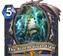 The Storm Guardian