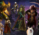 Warhammer Gaming Rejects RP Community Wiki