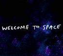 Bienvenidos al Espacio