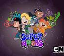Supernoobs