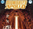 Midnighter and Apollo Vol 1 3