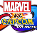 Marvel vs. Capcom: Infinite Images