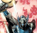 Beta Ray Bill (Earth-616)