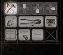 Resident Evil 7: Biohazard weapons