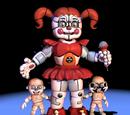 Circus Baby (FNAF Sister Location)