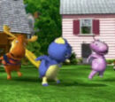 Pilot (The Backyardigans)