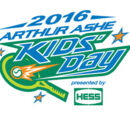 Arthur Ashe Kids' Day