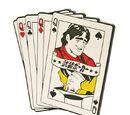 Busō Poker