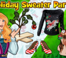 Sweater Party