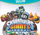 Skylanders: Giants