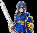 Héroe (Dragon Quest II)
