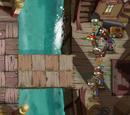 Pirate Seas - Day 21 (Chinese version)