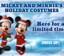 Minnie Mouse (Holiday)