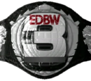 EDBW Trios Champions