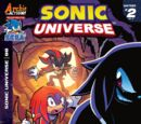 Sonic Universe Issue 88