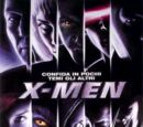 X-Men Movies and Transformers Movies