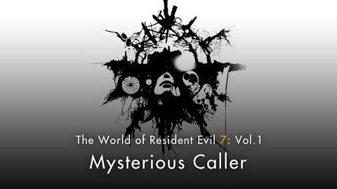 The World of Resident Evil 7