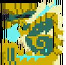 MH4U-Zinogre Icon.png