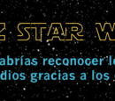 Quiz Star Wars