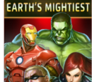 Earth's Mightiest (3)
