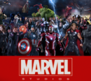 Universo Cinematográfico Marvel