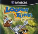 Looney Tunes: Back in Action (video game)