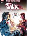 Silk Vol.2 14