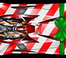 Lamborgotti Xmaxx LT-C