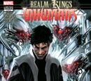 Realm of Kings: Inhumans Vol 1 4